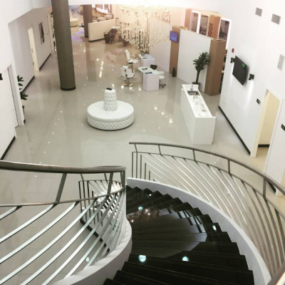 Dessange Al Khobar Salon