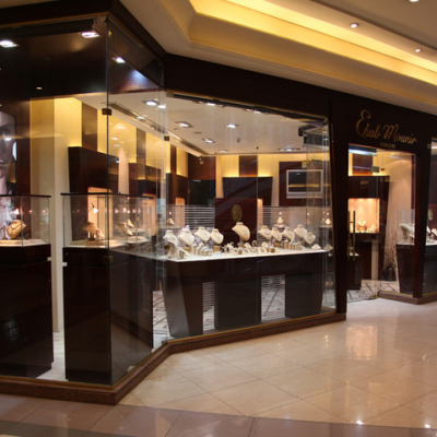 Ehab Mounir Jewelry