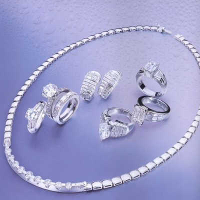El Sergany Jewelry