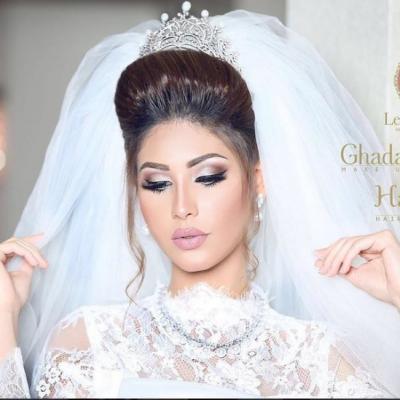 Ghada Daoud MUA Makeup Artist