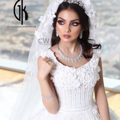 Ghada Makeup Artist