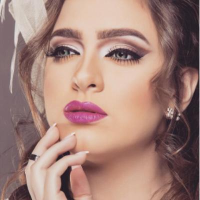 Hajar Ali Makeup Artist