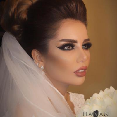 Hanan Kaddour Makeup Artist