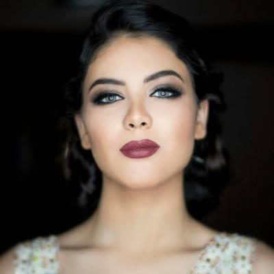 Hanin Adeeb Makeup Artist