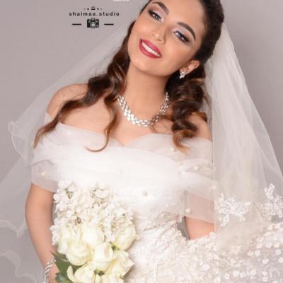 Hessah Alsmari MUA Makeup Artist
