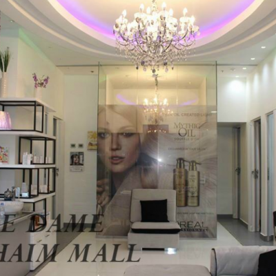 Jolie Dame Salon | Arabia Weddings