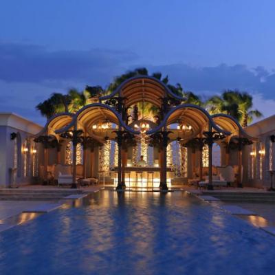 La Maison Bleue El Gouna Hotel