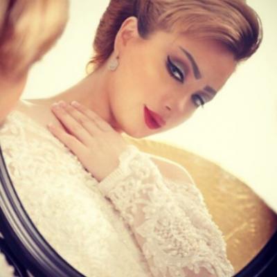 Lama Al Khaldi Makeup Artist