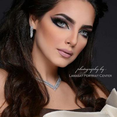 Lamasat Jeddah Salon