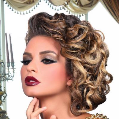 Lina Sabbouh Makeup Artist