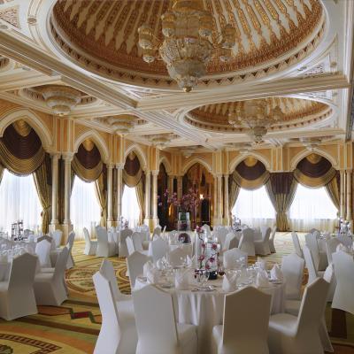 InterContinental Abu Dhabi Hotel 3