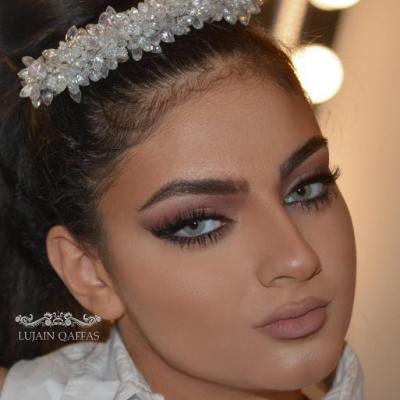 Lujain Makeup Artist