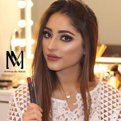 Make-up by Malak