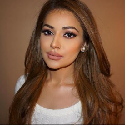 Makeup By Ghadah