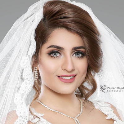 Mareya Alshabeeb Hair Stylist