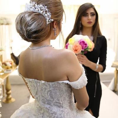 Mariam Nahar Hair Stylist