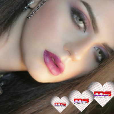 Maryam Sarraj Makeup Artist