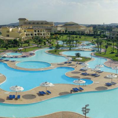 Mövenpick Hotel Cairo-Media City