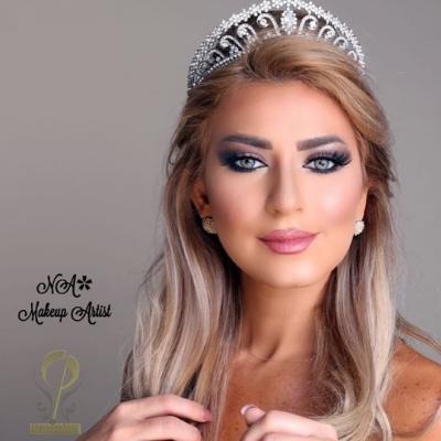 Nadia Makeup Artist