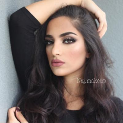 Najla Makeup Artist