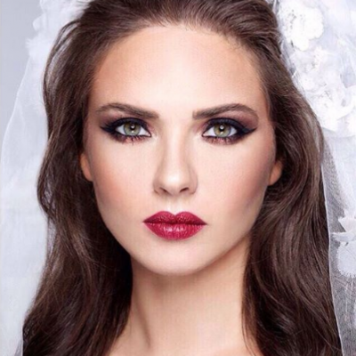 Najla Zainy MUA Makeup Artist
