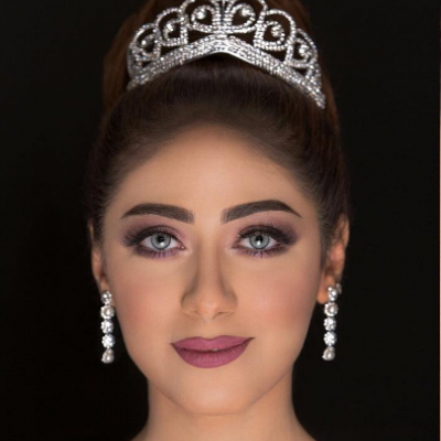Noura Mohammed Makeup Artist