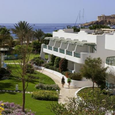 Novotel Sharm El-Sheikh Hotel & Resorts