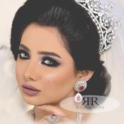 Ragd Aouoni Makeup Expert