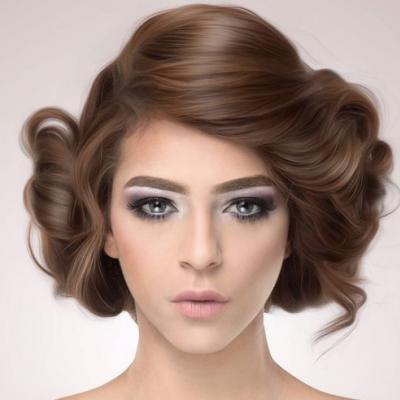 Rahmah Ali Makeup Artist