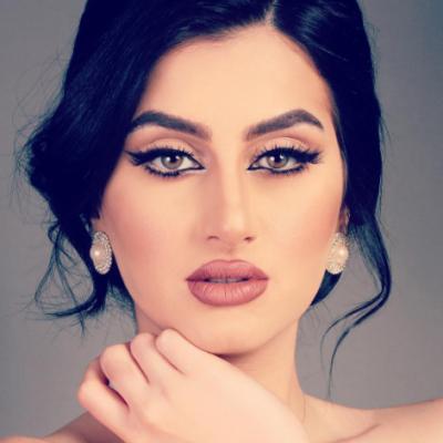 Reham Mohammed Makeup Artist
