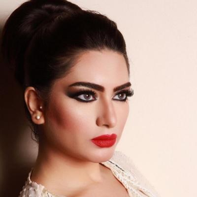 Rim Ismail Makeup Artist
