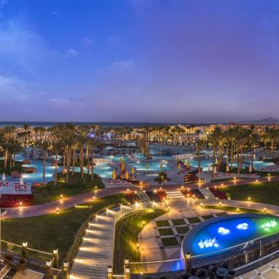 Rixos Seagate Resort