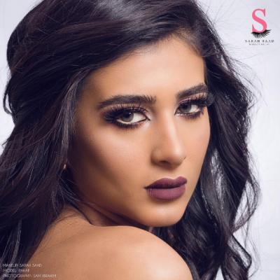 Sarah Saad Makeup Artist