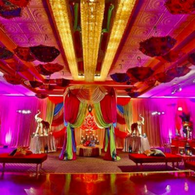فيفا لتنظيم الأعراس