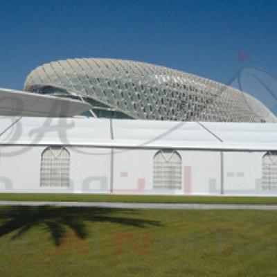 Bait Alnokhada Tents & fabrics