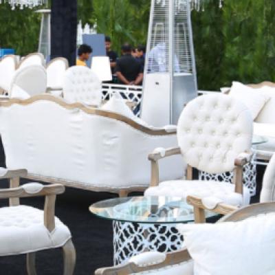 Design Event Furniture Rental