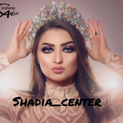 Shadia Center Salon
