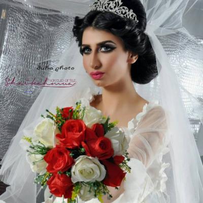 Shaikah MUA Makeup Artist
