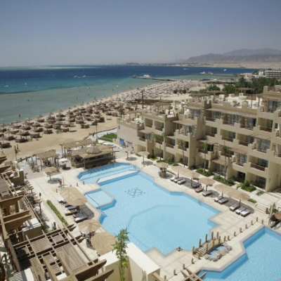 Shams Imperial Abu Soma Resort