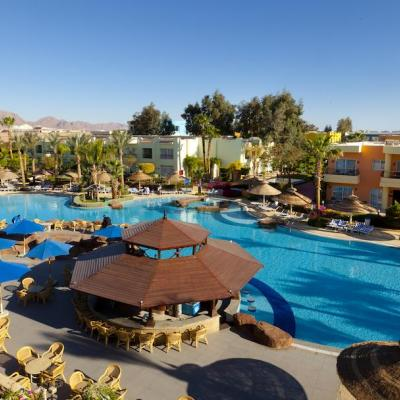 Sierra Sharm El Sheikh Resort