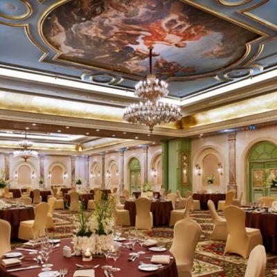 Sonesta Hotel Tower Cairo