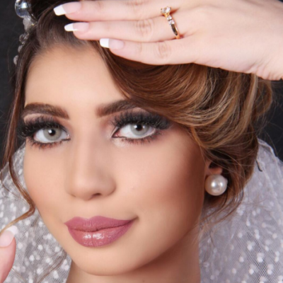 Souad Al Hammoud Makeup Artist