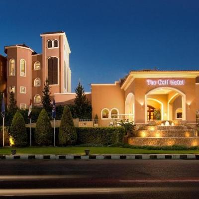 Stella Di Mare Golf Hotel