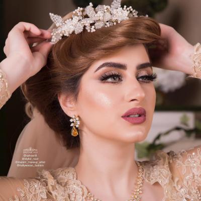 Stylist Noor