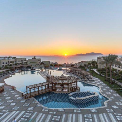 Sunrise Arabian Beach Resort