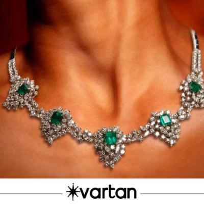 Vartan Jewelry