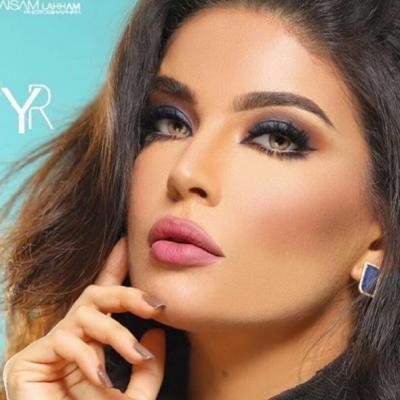 Yara Alnamlah MUA Makeup Artist
