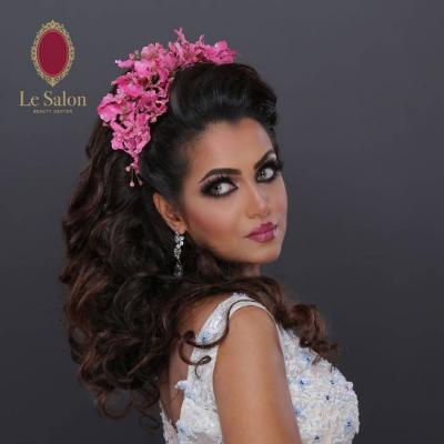 Yasmeen Bakhor Makeup Artist
