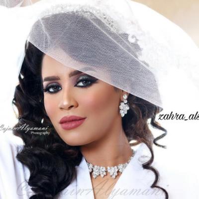 Zahra Al-Saleh Makeup Artist