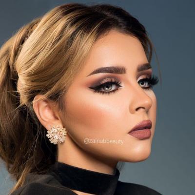 Zainab Darweesh Makeup Artist